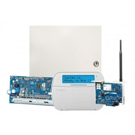 NEO Larmpaket HS2064 + TL2803G