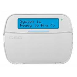 NEO Manöverpanel LCD med Radiosändare HS2LCDRF