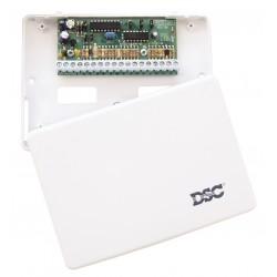 Plastkapsling PC5001CP