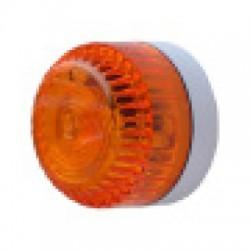 Blixtljus LSF-Orange