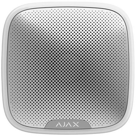 Ajax StreetSiren Vit